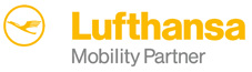 Lufthansa - Mobility Partner - Conference Appropriate GMP for pharmaceutical Excipients